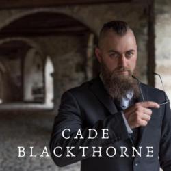 Cade Blackthorne