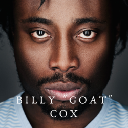"""Billy """"Goat"""" Cox"""