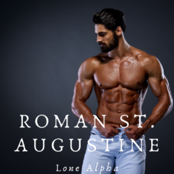 Roman St. Augustine