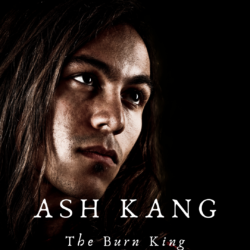 Ash Kang