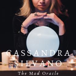 Cassandra Silvano